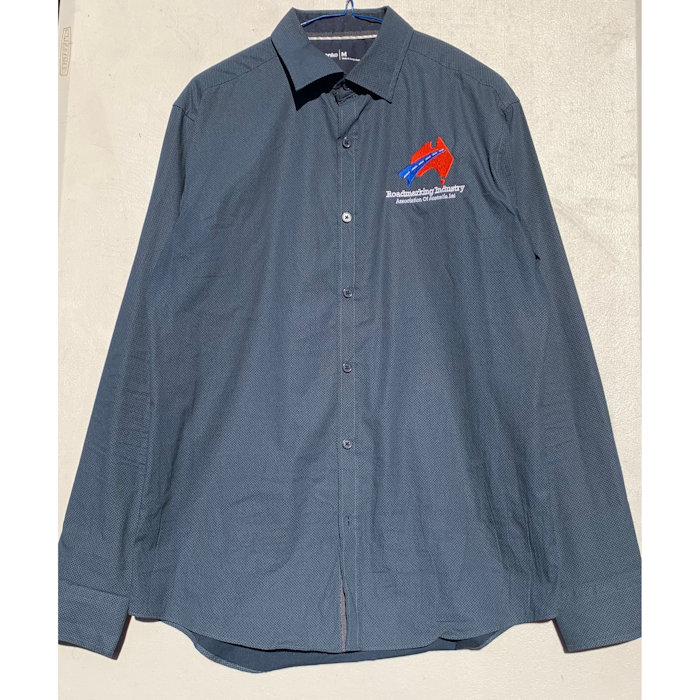 RIAA Business Shirt